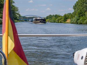 """Auf nach Usedom<br><span style=""""font-size:80%"""">Usedom, Achterwasser, Rügen, ...</span>"""