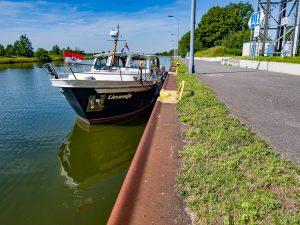 """Und immer lockt der Osten<br><span style=""""font-size:80%"""">Vom Mittellandkanal bis Rügen</span>"""